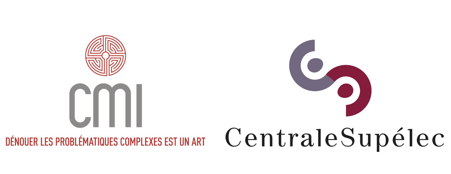 logos_CMI_CentraleSupélec
