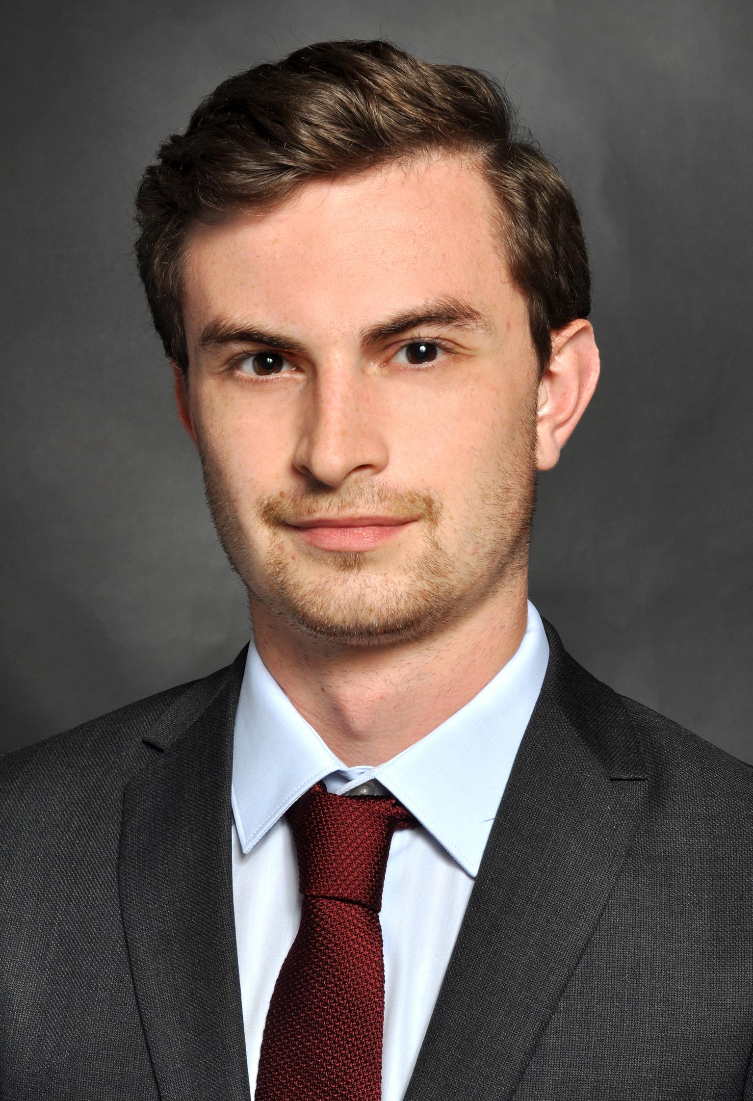 Lucas Verdant