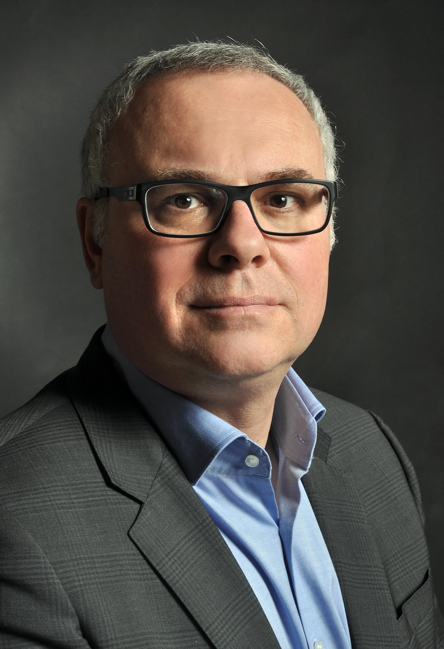Marc Lefrancois