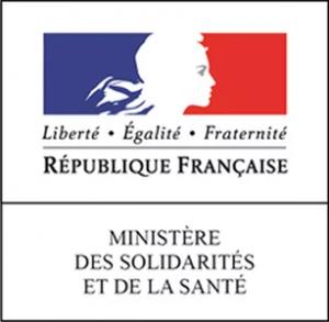 logo ministere santé